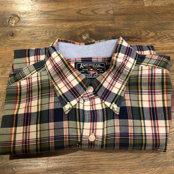 American Living Other - American Living button down casual shirt